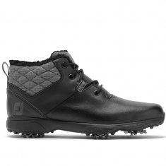 Footjoy Ladies Winter Boot Black 98825