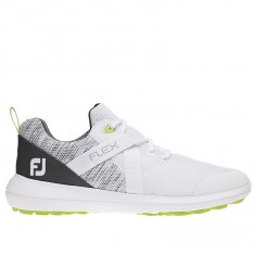 FootJoy Flex White/Grey 56101