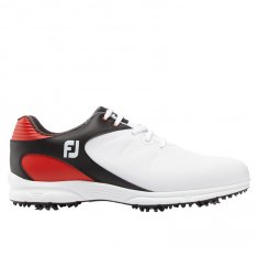 FootJoy Arc XT White/Black/Red 59760