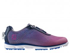 FootJoy emPOWER Ladies BOA Shoes Navy/Plum 98004