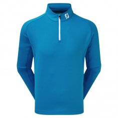 Footjoy Chillout Pullover Cobalt