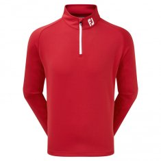 Footjoy Chillout Pullover Red