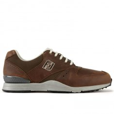 FootJoy Contour Casual Brown 54367