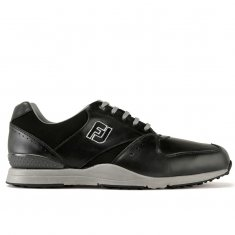 FootJoy Contour Casual Black 54368