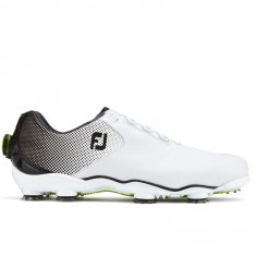 FootJoy DNA Helix BOA White/ Black 53319
