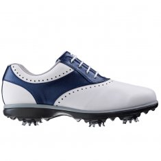 FootJoy eMerge Ladies Shoes White/Navy 93924