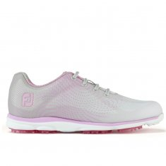 FootJoy emPOWER Ladies Shoes Silver/Lilac 98019
