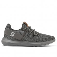FootJoy Flex Coastal Black/Charcoal 56131
