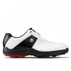 FootJoy Greenjoys White/Black 45300