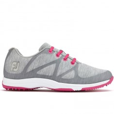 FootJoy Leisure Ladies Golf Shoes Light Grey 92903