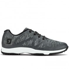 FootJoy Leisure Ladies Golf Shoes Charcoal 92904