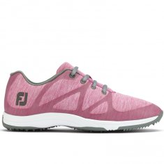 FootJoy Leisure Ladies Golf Shoes Pink 92906
