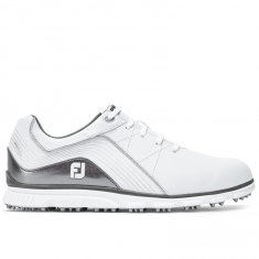 FootJoy Pro SL White/Silver 53267 2019 Model