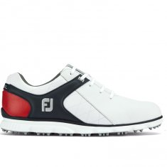 FootJoy Pro SL White/ Navy/ Red 53496