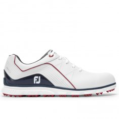 FootJoy Pro SL White/Navy/Red 53269 2019 Model
