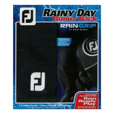 FootJoy Rainy Day Bonus Pack