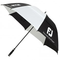 Footjoy Dryjoys Dual Canopy Umbrella