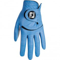 Footjoy Spectrum Glove Ocean Blue