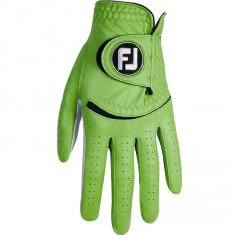 Footjoy Spectrum Glove Lime