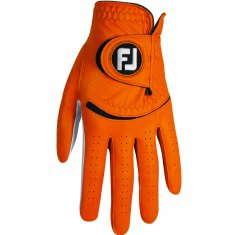 Footjoy Spectrum Glove Orange