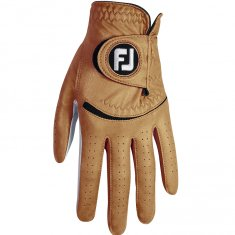Footjoy Spectrum Glove Tan