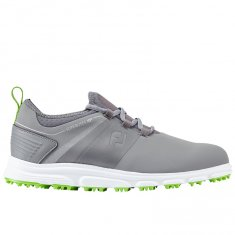FootJoy Superlites XP Grey/Lime 58065