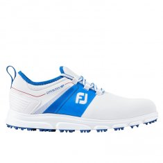 FootJoy Superlites XP White/Blue/Red 58063