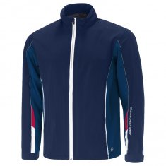 Galvin Green Avery Jacket Navy,Blue,White,Electric Red