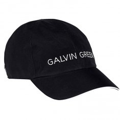 Galvin Green Axiom Cap PacLite GTX Black