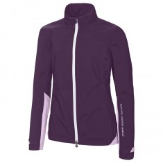Galvin Green Aideen Jacket Wineberry/ Heather