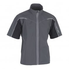 Galvin Green Air Jacket Iron Grey/Steel Grey