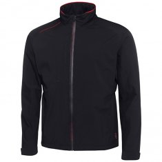 Galvin Green Alfred Jacket Black/ Red