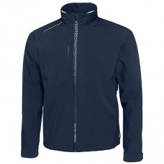 Galvin Green Alfred Jacket Navy/ Snow