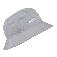 Galvin Green Ant Golf Hat Steel Grey
