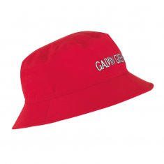 Galvin Green Ant Golf Hat Red