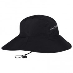 Galvin Green Aqua Golf Hat GTX Black