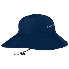 Galvin Green Aqua Golf Hat GTX Navy