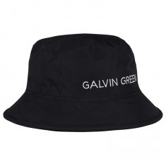 Galvin Green Ark Golf Hat Black