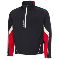 Galvin Green Armando Jacket Black/ Red/ Snow