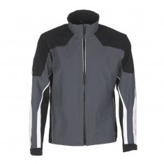 Galvin Green Arrow Jacket Iron/Black/White