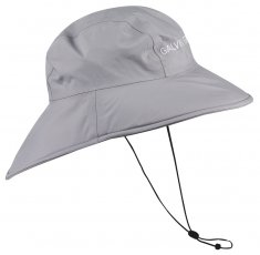 Galvin Green Aura Golf Hat GTX Steel Grey