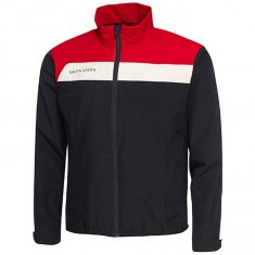 Galvin Green Austin Jacket Black/ Red/ Snow