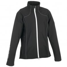 Galvin Green Ava Jacket Black/ White