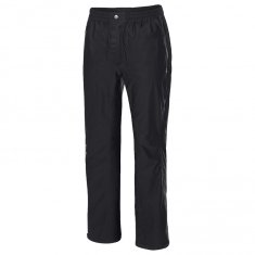 Galvin Green Axel C-Knit Trousers Black