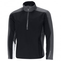 Galvin Green Ayers Jacket Black/Iron Grey/Steel Grey