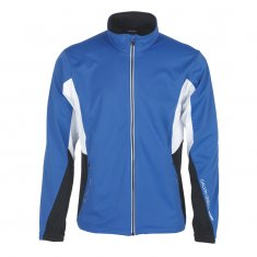 Galvin Green Brian Jacket Imperial Blue/Black/White