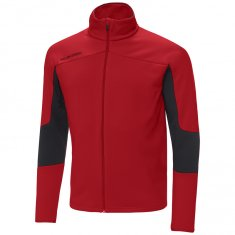 Galvin Green Dale Jacket Red/ Black