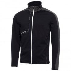 Galvin Green Dario Jacket Black/ Iron Grey