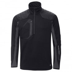 Galvin Green Dash Pullover Black/ Iron Grey