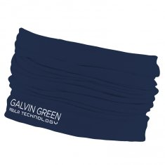 Galvin Green Delta Snood Navy